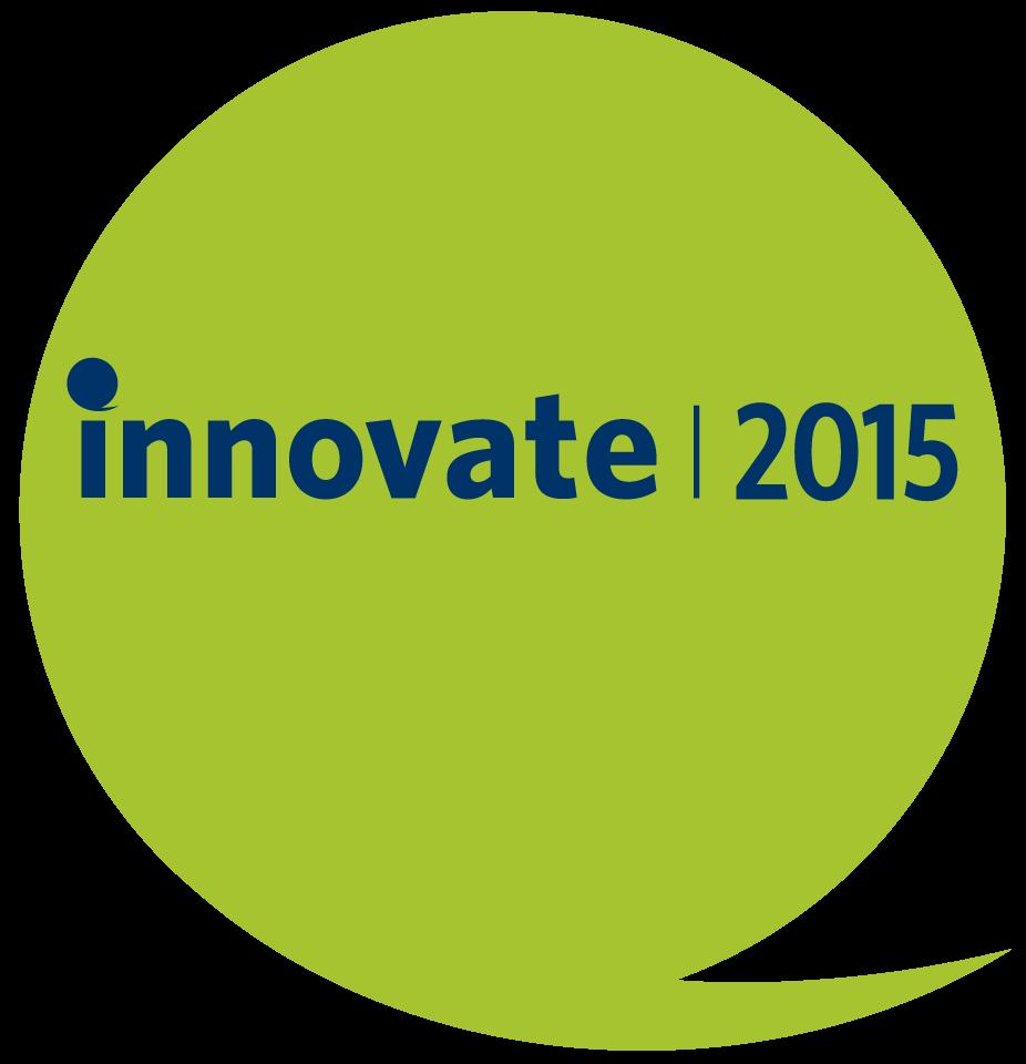 innovate | 2015