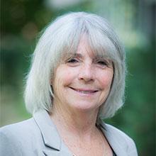 Judy Lynam