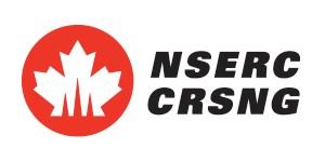 NSERC - CRSNG logo